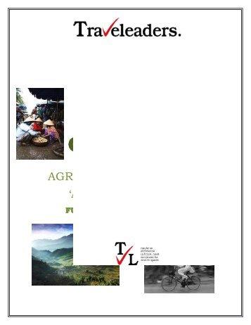 VIETNAM & CAMBODIA - Traveleaders.com.au