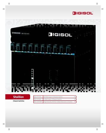 Stallion - Digisol.com