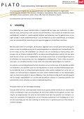 Eindrapport Afgelopen vergaderingen 08/05/2012 - Project ... - Page 2