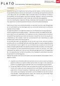 Eindrapport Afgelopen vergaderingen 08/05/2012 - Project ... - Page 6