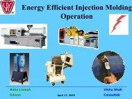 Energy Efficient Injection Molding Operation.pdf - Consultek
