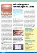 ZahnRat 28 - Zahnärzte in Thüringen - Seite 3