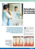 ZahnRat 28 - Zahnärzte in Thüringen - Seite 4