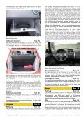 Umfassender Test Suzuki SX4 1.9 DDiS Comfort 4x4 - ADAC - Seite 2