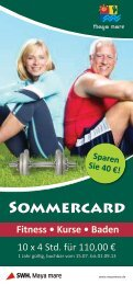 Sommercard - Maya Mare