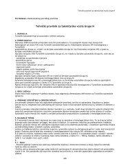 Tehnicki pravilnik za takmicarska vozila Grupe N - bihamk