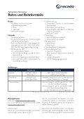 Rohre und Rohrformteile - Nocado-Armaturenfabrik GmbH & Co. KG - Seite 2