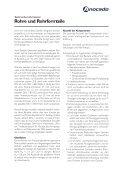Rohre und Rohrformteile - Nocado-Armaturenfabrik GmbH & Co. KG - Seite 3