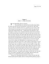 Page 47 of 356 Chapter 3 Death, 1: A Walk in the Garden To the ...