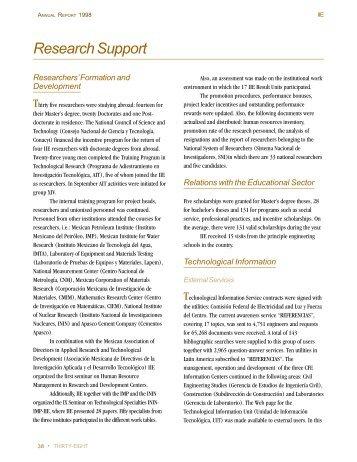 prueba 5 - Instituto de Investigaciones Eléctricas