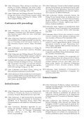 Curriculum Vitæ of Alain Colmerauer - Colmerauer, Alain - Free - Page 6