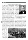 • Nr 43-44 BELGRAD 2010 • - Polonia-serbia.org - Page 2
