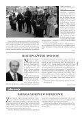 • Nr 43-44 BELGRAD 2010 • - Polonia-serbia.org - Page 3