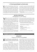 • Nr 43-44 BELGRAD 2010 • - Polonia-serbia.org - Page 4