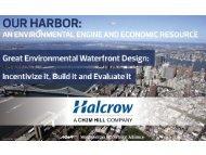 Waterfront Design Panel Presentations - Metropolitan Waterfront ...