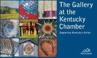 art pieces - Kentucky Chamber of Commerce