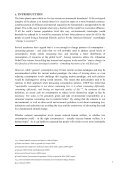 PERSONALISING CONSUMPTION? The legitimacy of an ... - lumes - Page 5