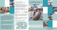 Lookout Clock Leaflet in PDF format - Allerdale Borough Council