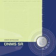 časť 4 - Úrad pre normalizáciu, metrológiu a skúšobníctvo SR