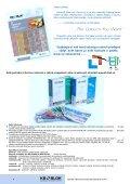 CENÍK opěrných zdí - KB - BLOK systém, sro - Page 4