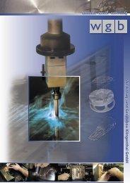 wgb prospekt 2003