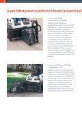 Caratteristiche: accessorio fresa - Bobcat.eu - Page 2