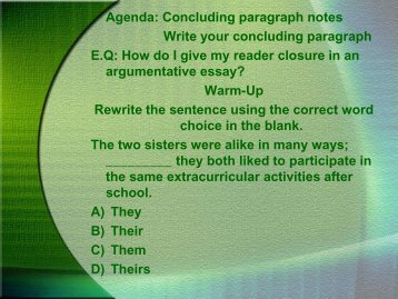 Concluding Paragraph Notes.pdf - It works!