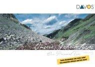 Guest Information - Schatzalp Davos