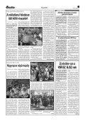 Beregszászi Napok - Kárpátinfo.net - Page 3