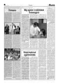 Beregszászi Napok - Kárpátinfo.net - Page 6