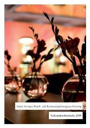 och Restaurangföretagares Förening - Visita