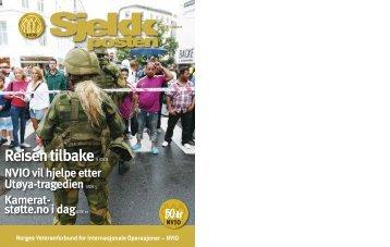 Sjekkposten nr. 4 - 2011 - Nvio