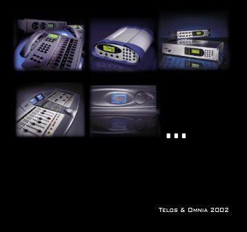 Telos & Omnia 2002 - bei Thum + Mahr!