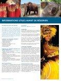 Horizons Lointains - Voyages à rabais - Page 4