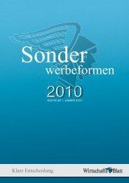 werbeformen - Hope.co.at