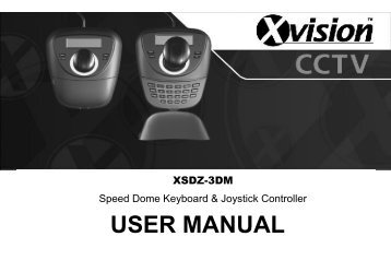XSDZ-3DM User Manual - Y3k.com