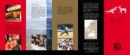 Canberra Nara Sister Cities Brochure - English ... - ACT Government