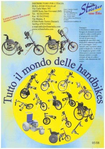 Scarica il catalogo - ROLL-STAR ITALIA srl