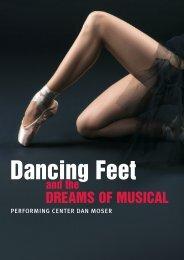 Dancing Feet - Fotostudio Horst
