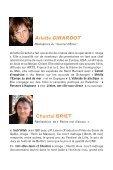 Le Journal d'Elise - Page 4