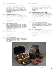 Download catalog pages 2of4 - Garth's Auctions, Inc.