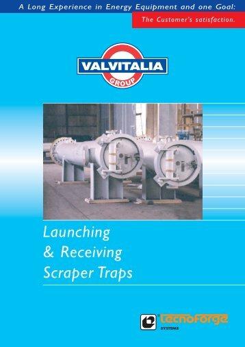 Tecnoforge-Scraper Traps.pdf - sge.com.sa