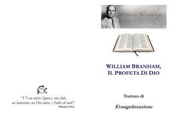 william Branham2 - Branham.it