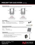 Panel Grip Flyer 4-2009 (metric).indd - Morse Industries - Page 3