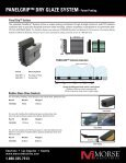 Panel Grip Flyer 4-2009 (metric).indd - Morse Industries - Page 5