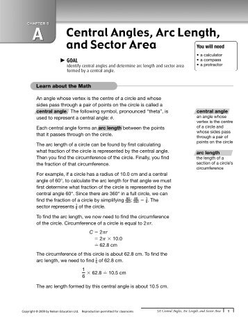Arcs  Central Angles  and Chords Worksheet for 10th Grade   Lesson likewise Clemson University  South Carolina moreover Engineered Solutions   Richardson Electronics besides Circles   Geometry  all content    Math   Khan Academy in addition angle ppt   Maraton ponderresearch co in addition Arcs and Central Angles Section 9 3   YouTube moreover Arc length and Area of Sector Worksheets together with 10 3 Arcs Of A Circle After studying this section  you will be able further Casper College  Wyoming as well Advanced Math Recent Questions   Chegg moreover  as well MIT  parative Media Stus Writing   Critical analysis furthermore Chapter 10  Section 3  Inscribed Angles besides 11 4 Cirference and Arc Length   Nexuslearning as well Circles   Geometry  all content    Math   Khan Academy moreover VINCI  global player in concessions and construction  VINCI. on arcs and central angles worksheet