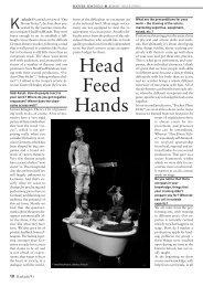 Pressestimmen Fischen Ohne Helm PDF / 3,2 MB - HeadFeedHands