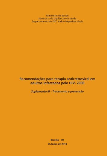 suplemento consenso adulto 01.indd - Centro de Referência e ...