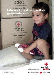 Download de publicatie - Internationaal humanitair recht - Rode ...