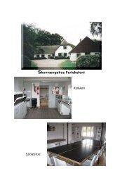Se billeder fra Skovvængehus her.